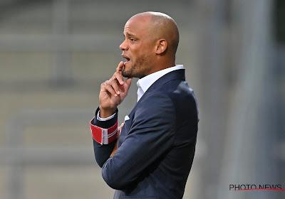 Opmerkelijk: géén Kompany als hoofdcoach in Europees debuut van het seizoen