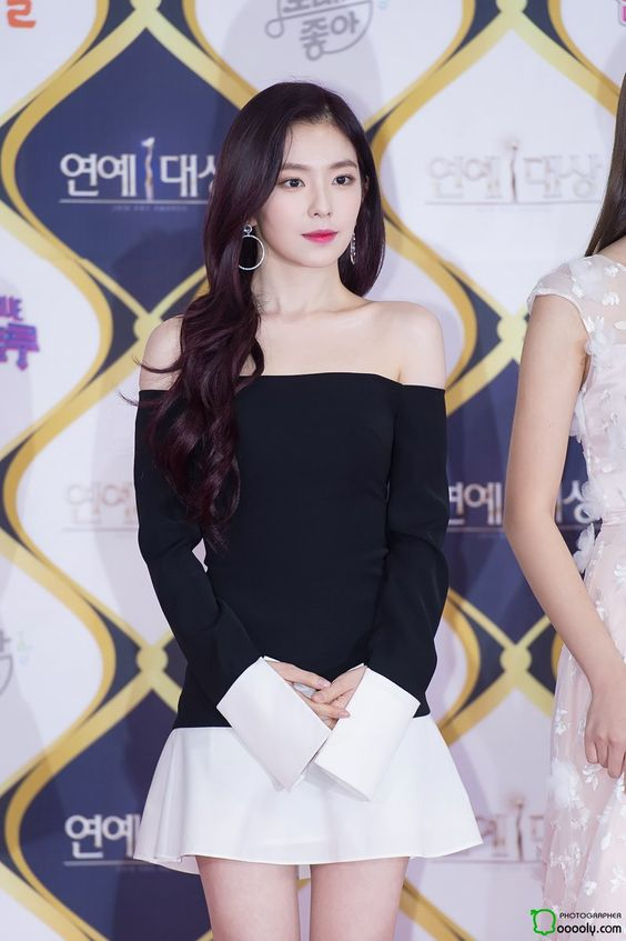 irene shoulder 23