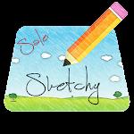 Sketchy - Icon Pack v1.15