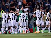 La Juve s'offre Bernardeschi pour 40 millions