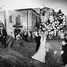 Wedding photographer Carmelo Ucchino (carmeloucchino). Photo of 21.04.2018