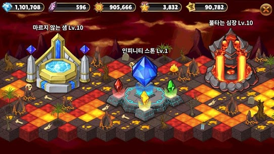 Devil Twins: Free (Auto RPG) Apk Download For Android and Iphone 6