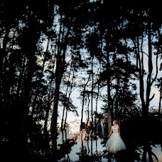 Wedding photographer Gavin Power (gjpphoto). Photo of 15.11.2017