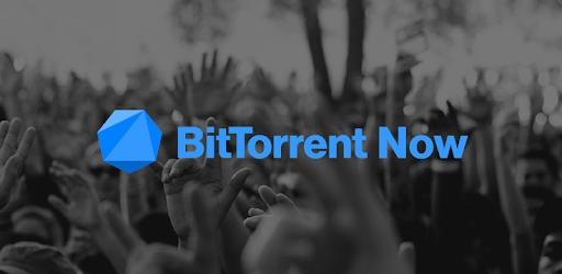 BitTorrent Now .APK Preview 0