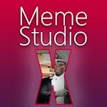 Meme Studio X icon