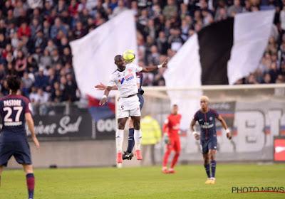 Un club de Ligue 1 en justice pour éviter la relégation