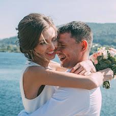 Wedding photographer Svetlana Leonovich (SvetlanaLeon). Photo of 30.10.2016