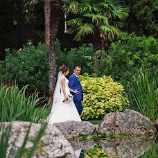 Wedding photographer Anna Vdovina (vdovina). Photo of 03.11.2016