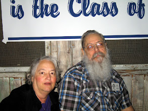 Photo: Judy (Marrow) Kienbaum, Mike Kienbaum