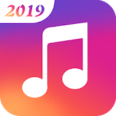 Free Music Musikplayer - Online & Offline MP3 Play icon
