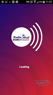 Radio Ideal- screenshot thumbnail