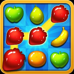 Fruit Sugar Splash for PC and MAC
