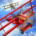 Warplanes: WW1 Sky Aces icon