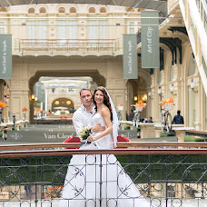 Wedding photographer Evgeniya Shadrina (EvgeniyaShadrina). Photo of 02.10.2015