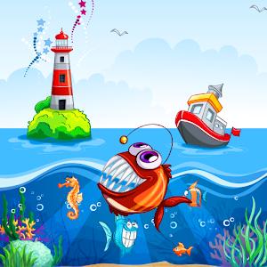 Tải Game New King Ocean Fish