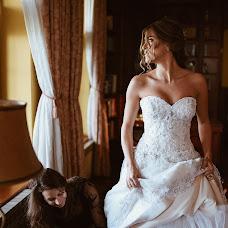 Wedding photographer Pedja Vuckovic (pedjavuckovic). Photo of 19.12.2017