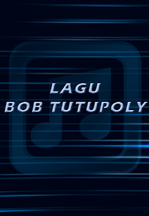Top Bob Tutupoly Mp3 Laris - náhled