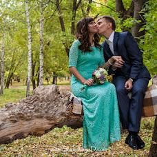 Wedding photographer Darya Shvydkaya (bliaznec). Photo of 03.04.2017