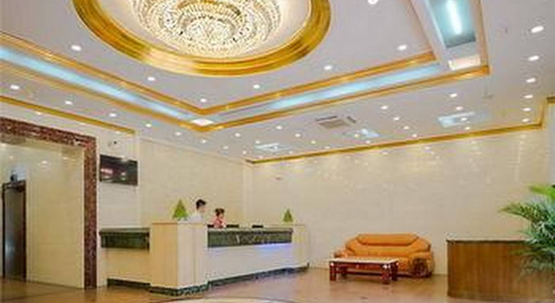 Shenzhen Sunisland Holiday Hotel