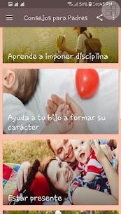 Consejos para Padres 6