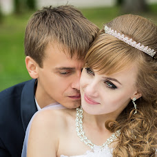 Wedding photographer Polina Sablina (PolinaSablina). Photo of 27.10.2015