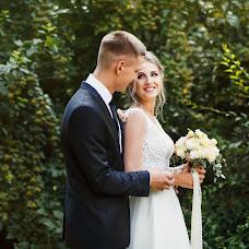 Wedding photographer Yuliya Knoruz (Knoruz). Photo of 30.08.2018