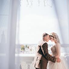 Wedding photographer Anna Morozova (annachukhareva). Photo of 27.01.2018