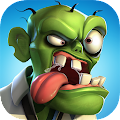 Clash of Zombies: Heroes Game download