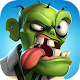Clash of Zombies: Heroes Game apk