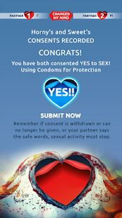 YES to SEX- screenshot thumbnail
