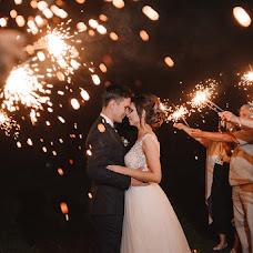Wedding photographer Yuliya Artemenko (bulvar). Photo of 21.01.2019