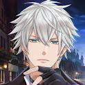 The Spellbinding Kiss : Hot Anime Otome Dating Sim icon