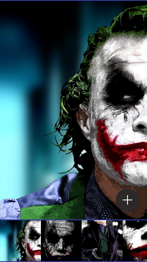 Joker HD Wallpaper Android Apps on Google Play