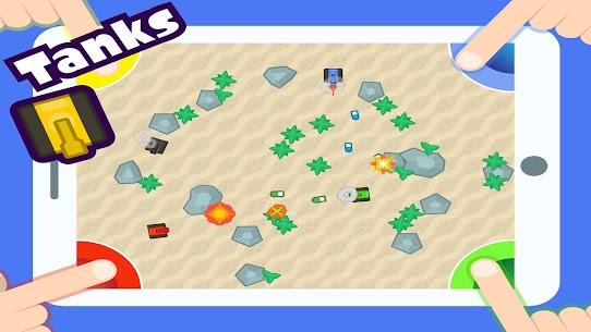 2 3 4 Player Mini Games 3