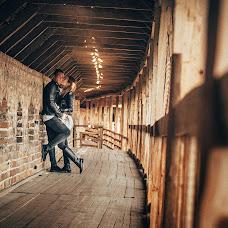 Wedding photographer Dima Skarga (Scarga). Photo of 09.10.2017