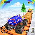 Monster Truck Stunt 2020 : Mountain Climb Master APK