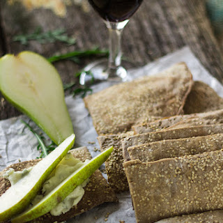 Rye Crackers Recipes