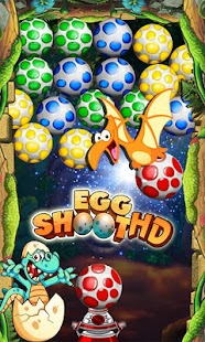 Egg Shoot HD 2017 - náhled