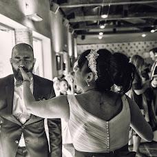 Wedding photographer Baciu Cristian (BaciuC). Photo of 12.10.2017