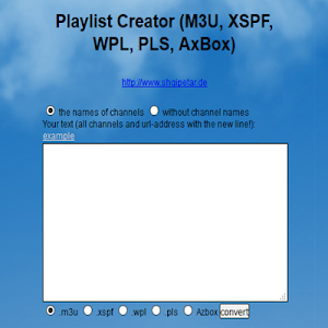 Download Playlist Converter APK latest version app for android devices