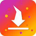 Free HD video downloader - video downloader 2020 icon
