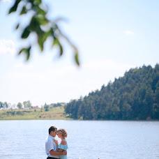 Wedding photographer Liliana Arseneva (arsenyevaliliana). Photo of 31.05.2018