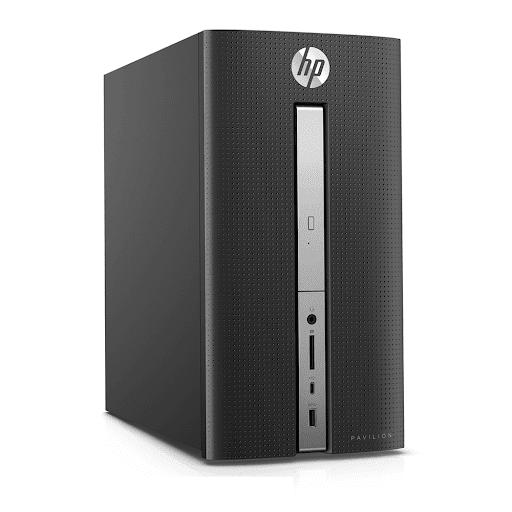 Máy tính để bàn/ PC HP Pavilion 570-p083d (3JT89AA)