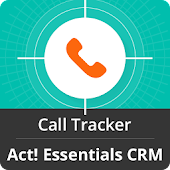 Call Tracker - Act! Essentials