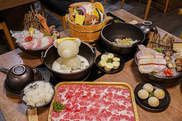 暖鍋物 義二路店|基隆火鍋|澎派菜盤|宵夜|