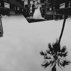 Wedding photographer Rolando Rafael (RolandoPorciento). Photo of 22.01.2018