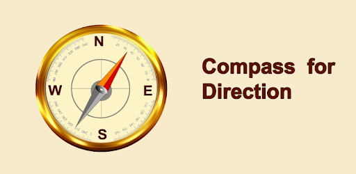 Compass For Direction - Apps on Google Play