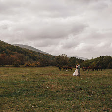 Wedding photographer Elizaveta Vladykina (vladykinaliza). Photo of 25.10.2018