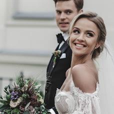 Wedding photographer Egle Sabaliauskaite (vzx_photography). Photo of 31.12.2017