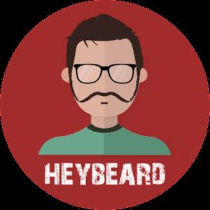 Hey Beard